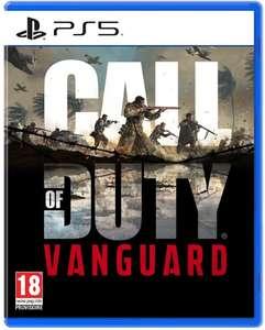 [Pré-commande] Call of Duty: Vanguard sur PS5 ou Xbox Series S/X