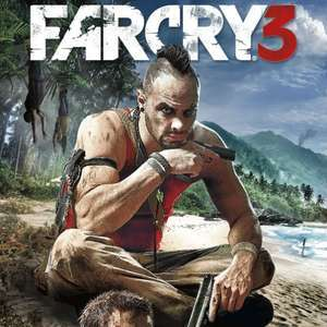 Far Cry 3 Gratuit sur PC (Dématérialisé)