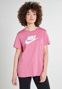 T-shirt imprimé Femme Nike - rose (plusieurs tailles)