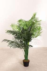Palmier artificiel décoratif - 1.22 m (frais de port inclus)