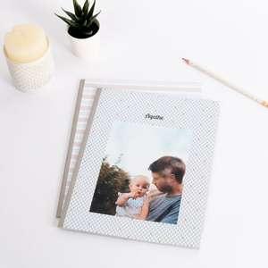 Lot de 3 livres photo souples portraits via Photoweb - 3x100 pages