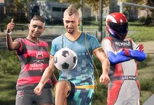 Pack de cosmétiques Sports gratuit pour Watch Dogs: Legion sur XBSX, PS5, Xbox One, Stadia, PC, PS4 (Dématérialisé)