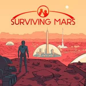 Surviving Mars Gratuit sur PC (Dématérialisé)