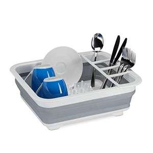 Égouttoir vaisselle pliable Relaxdays (vendeur tiers)