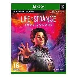 Jeu Life is strange True colors sur Xbox