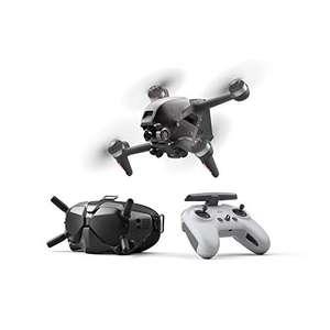 Kit drone quadricoptère DJI FPV Combo + Care Refresh