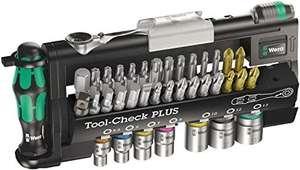 Set d'outils Wera tool-check Plus - 39 pièces
