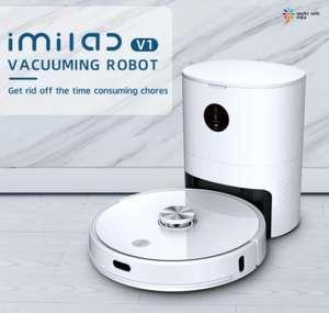 Aspirateur robot intelligent Imilab V1 (335.41€ via FRSEP30)