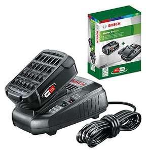 Pack Bosch batterie + chargeur 18V - 2.5Ah