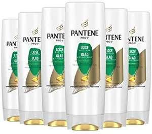 Pack de 6 Après-shampoings Pantene Pro-V - 6x230ml