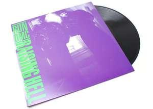 Vinyle Album Run DMC Raising hell