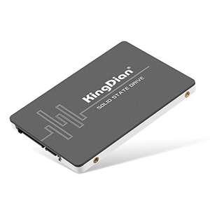 SSD interne Kingdian 1To, Sata III, 3DNAND (Vendeur tiers)