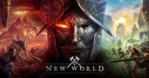 Accès gratuit à la bêta ouverte New World sur PC (Dématérialisé) - newworld.com