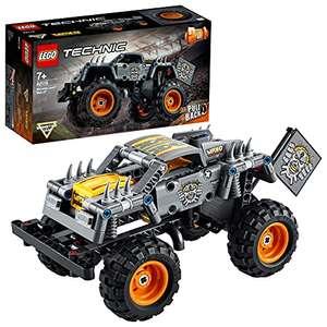 Jeu de construction Lego Technic - Monster Jam Max-D (42119)
