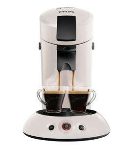 Cafetière à dosettes Philips Senseo Original HD7806/41 (+30€ offerts en bon d'achat via ODR)