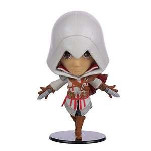 Sélection de Figurines Ubisoft Heroes en Promotion; ex: Figurine Ezio Ubisoft Heroes à 6.77€