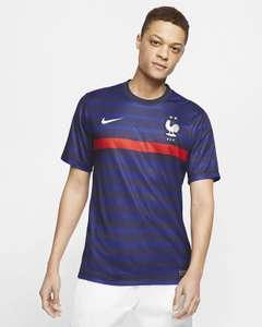 Maillot de Football de l'Équipe de France