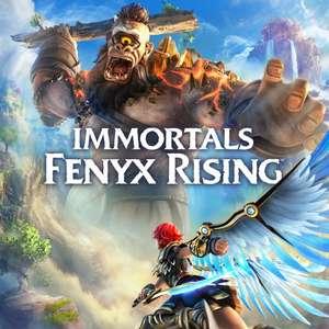 Immortals Fenyx Rising sur PC (dématérialisé)