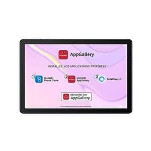 "Tablette 10.1"" Huawei MatePad T 10s - Wi-Fi, Full HD, 32 Go ROM, 2 Go RAM (sans services Google)"