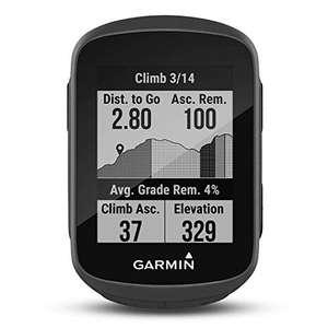 Compteur GPS pour vélo Garmin Edge 130 Plus