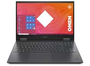 """[Etudiants] PC Portable 15"""" HP Omen 15-en1027nf - GeForce RTX 3060, AMD Ryzen 5, 16 Go, 1 To SSD"""