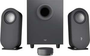 Système audio 2.1 Logitech Z407 - Bluetooth