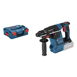 Coffret perforateur sans-fil Bosch GBH 18V-26 Professional Solo - sans batterie, ni chargeur