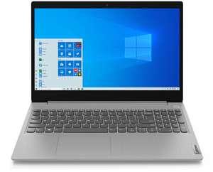 "PC portable 15.6"" full HD -TN- Lenovo IdeaPad 3 15 (15ADA05) - Ryzen 5 3500U, RX Vega 8, 8 Go de RAM, 256 Go en SSD, Windows 10"