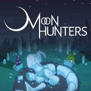 Jeu Moon Hunters sur PC (Steam - Dématérialisé)