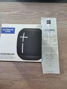 Enceinte sans fil Ultimate Ears Wonderboom 1, Bluetooth - Calais (62)