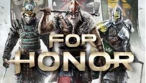For Honor sur PC (Dématérialisé - Ubi Connect)