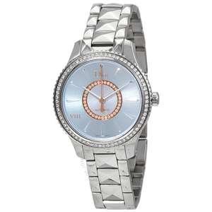 Montre automatique Christian Dior Montaigne Diamond CD152510M001 (Frais d'importation & frais de port inclus)