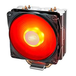 Ventirad Deep cool Gammaxx 400 V2 Rouge - 120mm PWM (vendeur tiers)