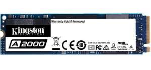 SSD NVMe TLC Kingston A2000 - 1 To