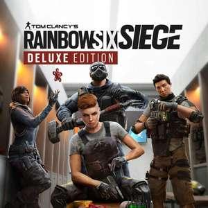 Tom Clancy's Rainbow Six Siege - Deluxe Edition sur PS4, PS5, Xbox One & Series S/X (dématérialisé)