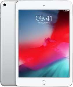 """Tablette tactile 7.9"""" Apple iPad mini 5 - full HD Retina, A12, 3 Go de RAM, 64 Go, argent"""