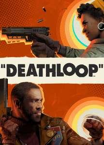 Deathloop sur PC (Dématérialisé - Steam)