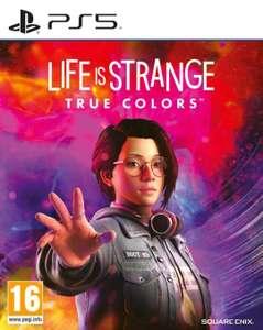 [Pré-commande] Life is Strange: True Colors sur PS5