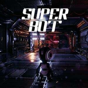 Jeu Super Bot gratuit sur PC (Dématérialisé - DRM-Free)