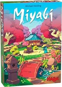 Jeu de société Miyabi