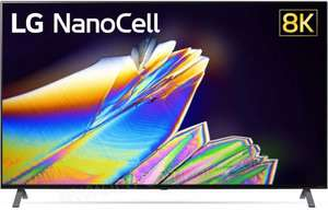 "TV NanoCell 65"" LG 65NANO956LA - UHD 8K, HDR10, Smart TV"