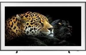 "TV QLED 55"" Samsung The Frame QE55LS03A - 4K UHD, Smart TV (via ODR 200€)"