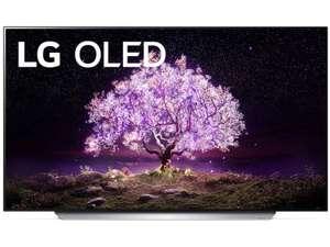 """TV OLED 55"""" LG OLED55C1 - 4K UHD, 100 Hz, Smart TV"""