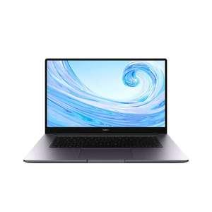 "PC Portable 15.6"" Huawei MateBook D15 - Full HD, i5-10210U, 8 Go RAM, SSD 512 Go , Windows 10 (Frontaliers Suisse)"