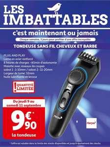 Tondeuse cheveux et barbe sans fil Harper - Vélizy-Villacoublay / La Défense (78 / 92)