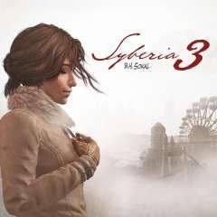 Syberia 3 sur Switch (Dématérialisé)
