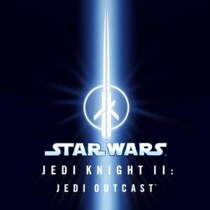 Sélection de jeux Star Wars en promotion sur Nintendo Switch - Ex : Star Wars Jedi Knight II: Jedi Outcast (dématérialisé)