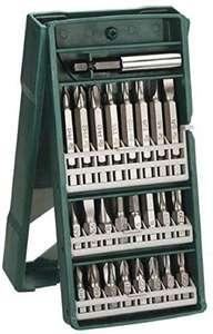 Set de 25 embouts de vissage Bosch 2607019676 mini-X-Line
