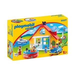 Sélection de jouets Playmobil en promotion - Marly le Roi (78)