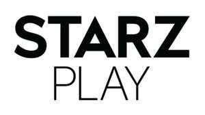 [Nouveau Client] Abonnement mensuel à la plateforme VOD StarzPlay - pendant 6 mois (dématérialisé)